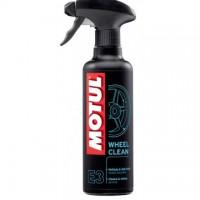 Motul E3 Wheel Clean