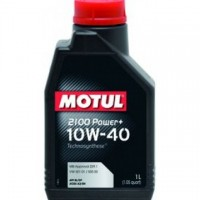 Motul 2100 Power + 10w40