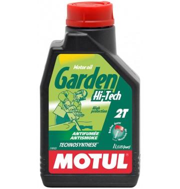 Фото - Motul Garden 2T Hi-Tech. Артикул 834950