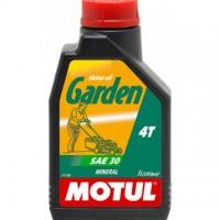 Motul Garden 4T Sae 30
