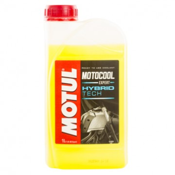 Фото - Motul Motocool Expert -37°C. Артикул 818701