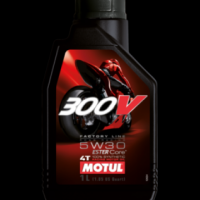 MOTUL 300V 4T FACTORY LINE ROAD RACING 5W30