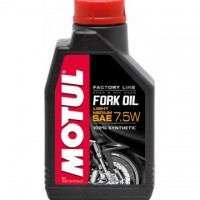 Motul Fork Oil light/medium Factory Line 7.5w
