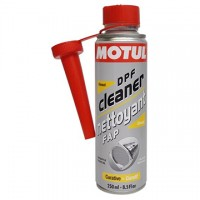 Motul Dpf Cleaner Diesel