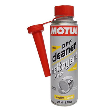Фото - Motul Dpf Cleaner Diesel. Артикул