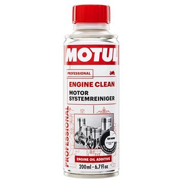 Фото - Motul Engine Clean Moto. Артикул
