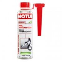 Motul System Clean Auto Professional