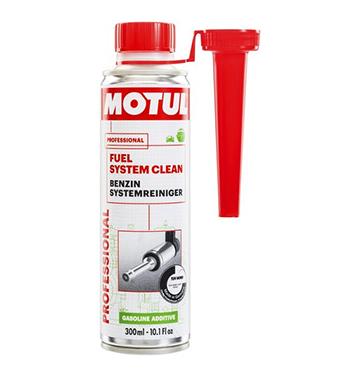 Фото - Motul System Clean Auto Professional. Артикул