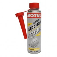 Motul System Keep Clean Diesel