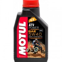 Motul ATV Power 4T 5w40